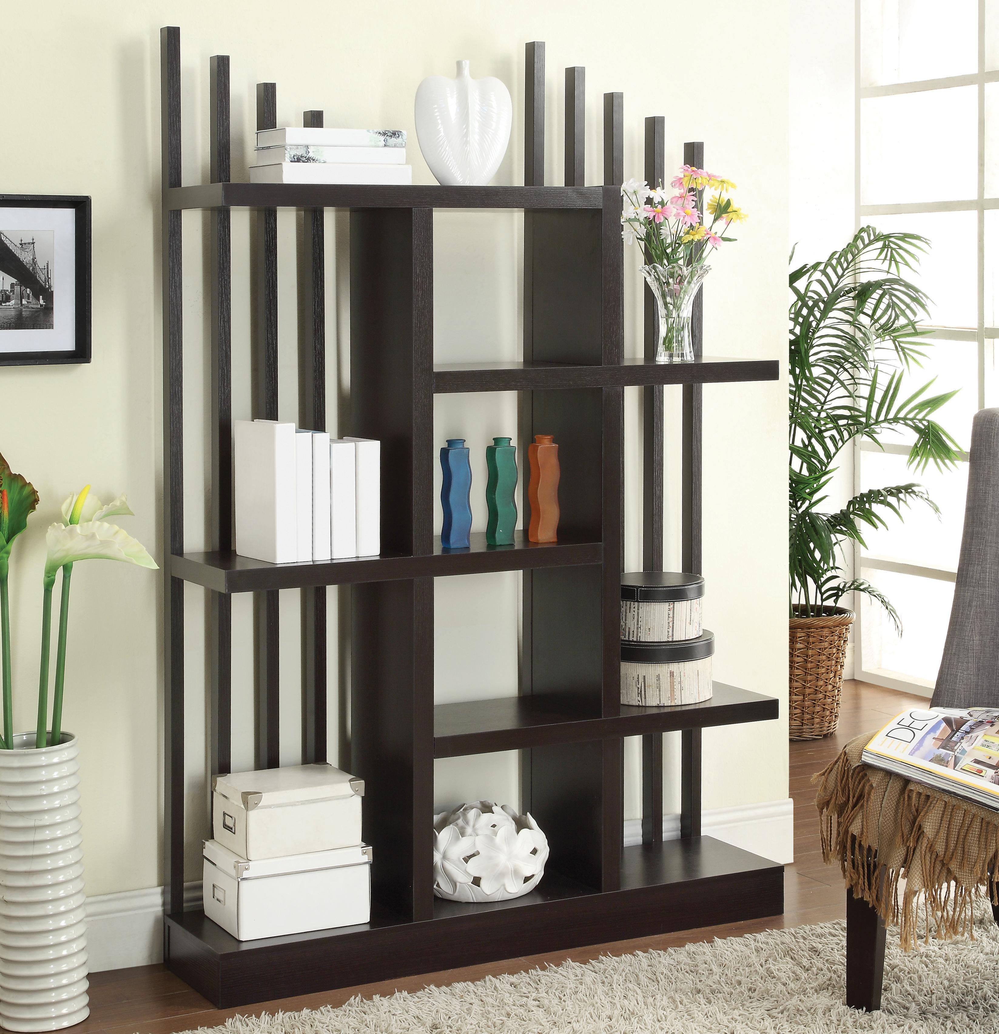 Coaster Bookcases Bookshelf - Item Number: 801177