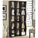 Coaster Bookcases Bookshelf - Item Number: 801179