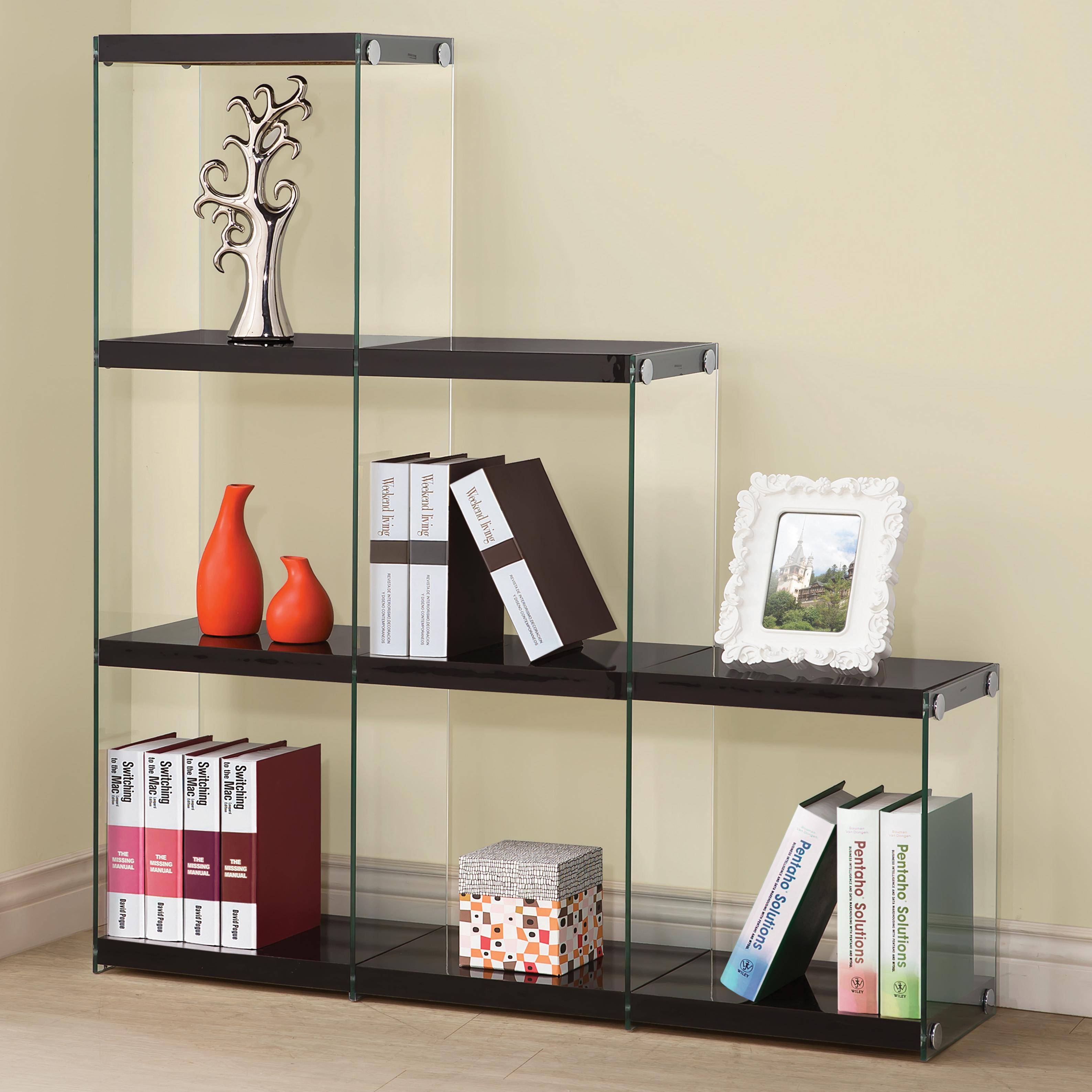 Coaster Bookcases Bookcase - Item Number: 801260