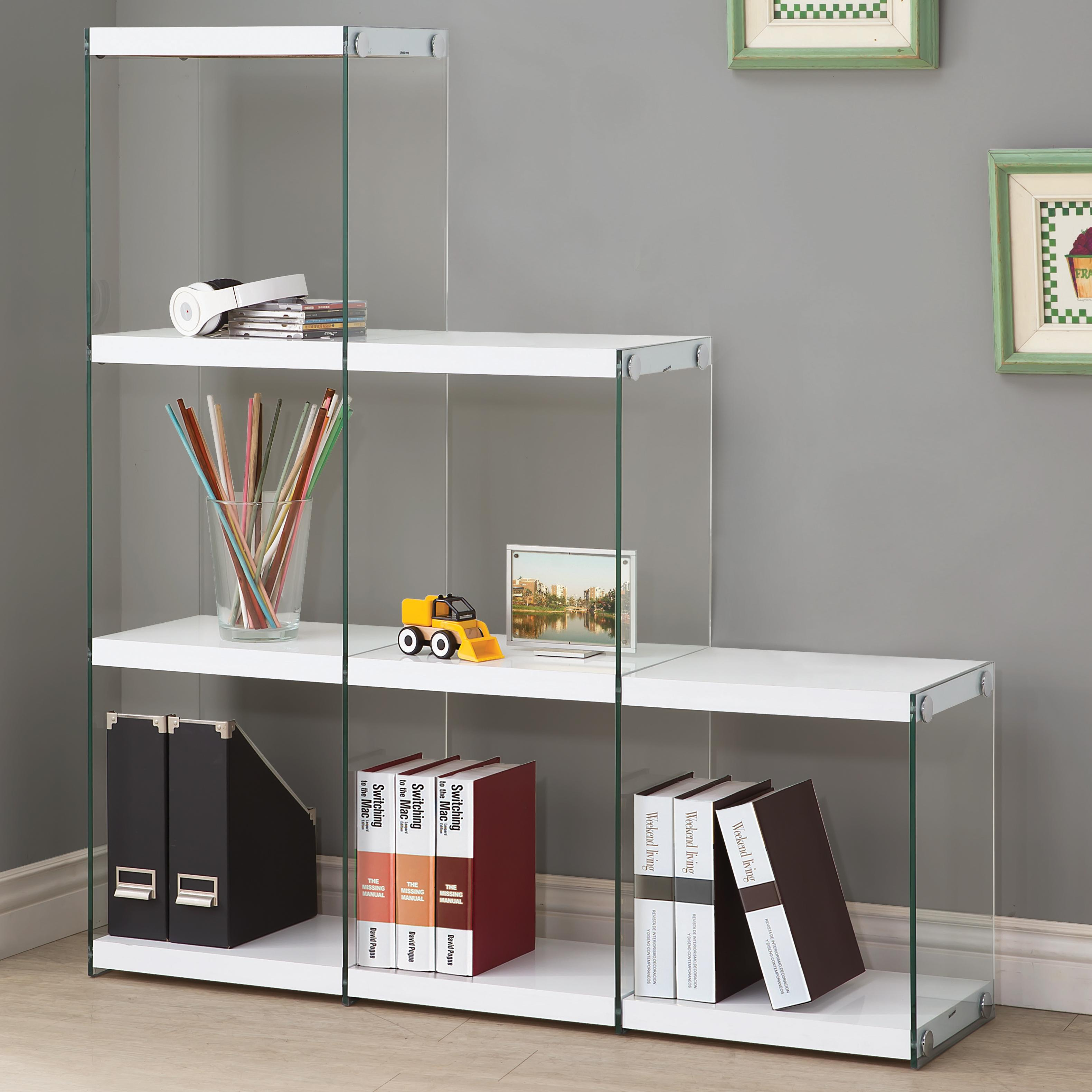 Coaster Bookcases Bookcase - Item Number: 801261