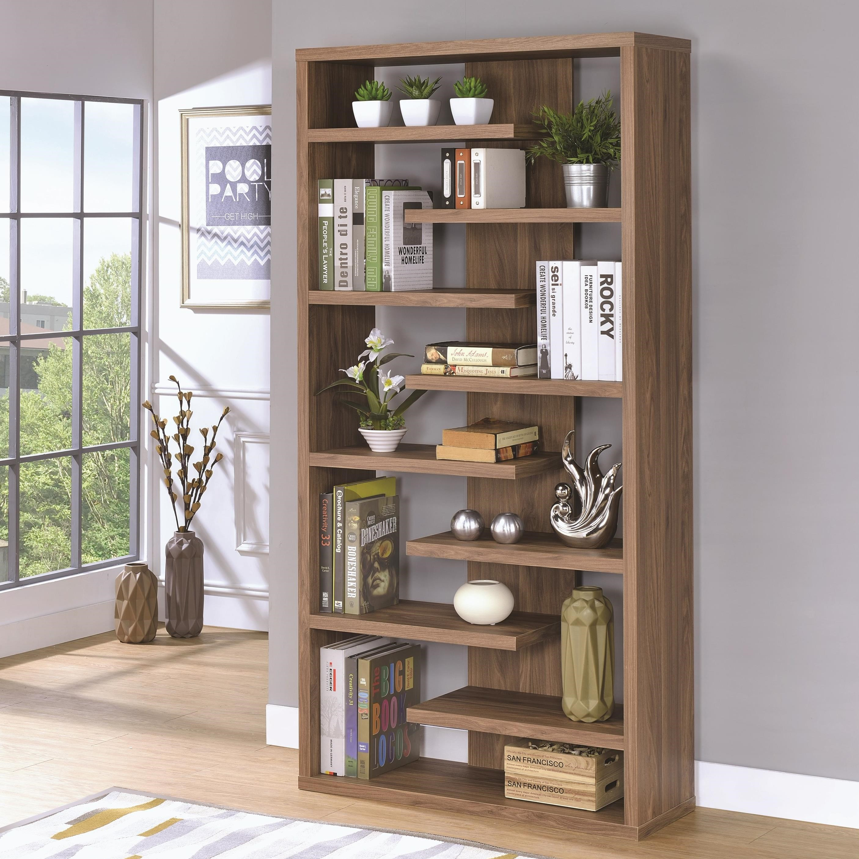 Coaster Bookcases Bookcase - Item Number: 801349