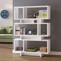 Coaster Bookcases Bookcase - Item Number: 801406