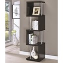 Coaster Bookcases Bookcase - Item Number: 801419