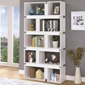 Coaster Bookcases Bookcase - Item Number: 801447