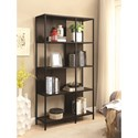 Coaster Bookcases Bookcase - Item Number: 801472