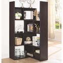 Coaster Bookcases Bookcase - Item Number: 801815