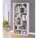 Coaster Bookcases Display Cabinet - Item Number: 802262