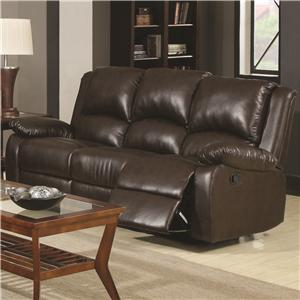 Coaster Boston Motion Sofa