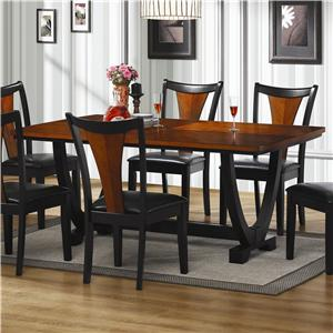 Coaster Boyer Dining Table