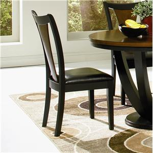 Coaster Boyer Side Chair
