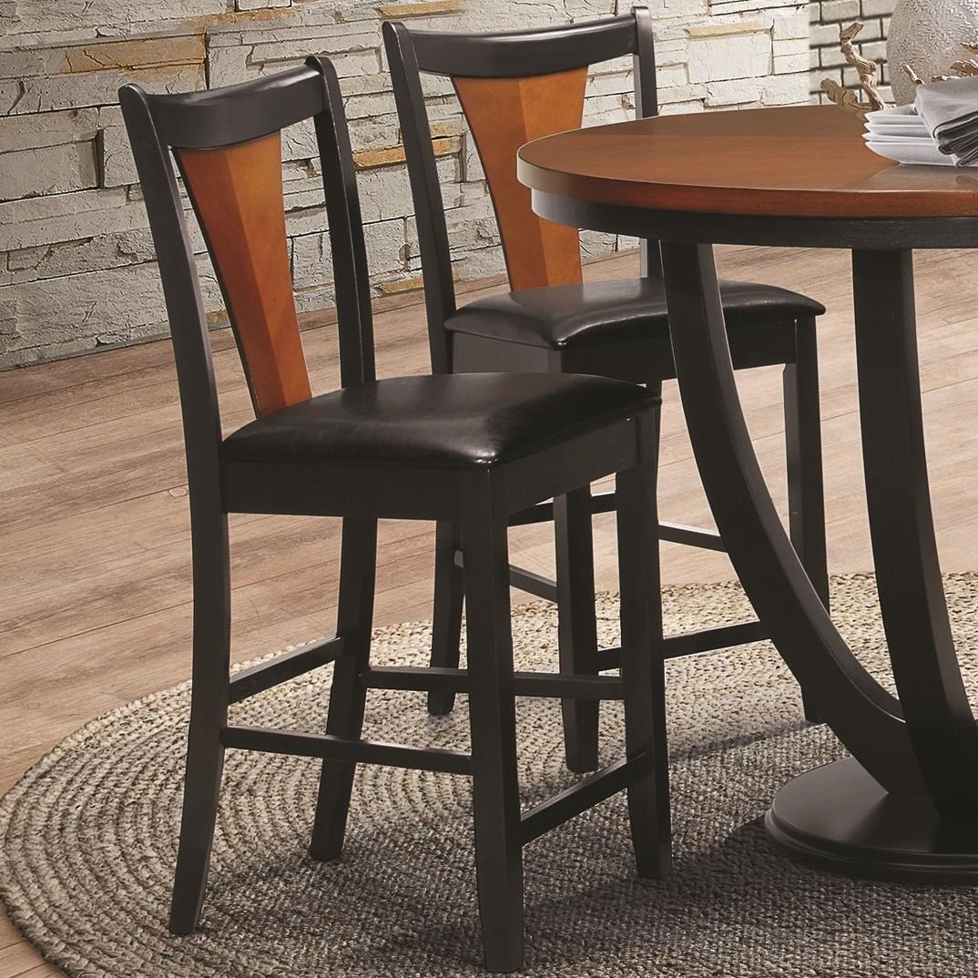 Boyer  Bar Stool by Coaster at Value City Furniture