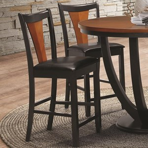 Coaster Boyer  Bar Stool