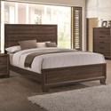 Coaster Brandon King Bed - Item Number: 205321KE