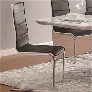 Coaster Broderick Dining Side Chair