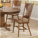 Coaster Brooks Side Chair - Item Number: 104262