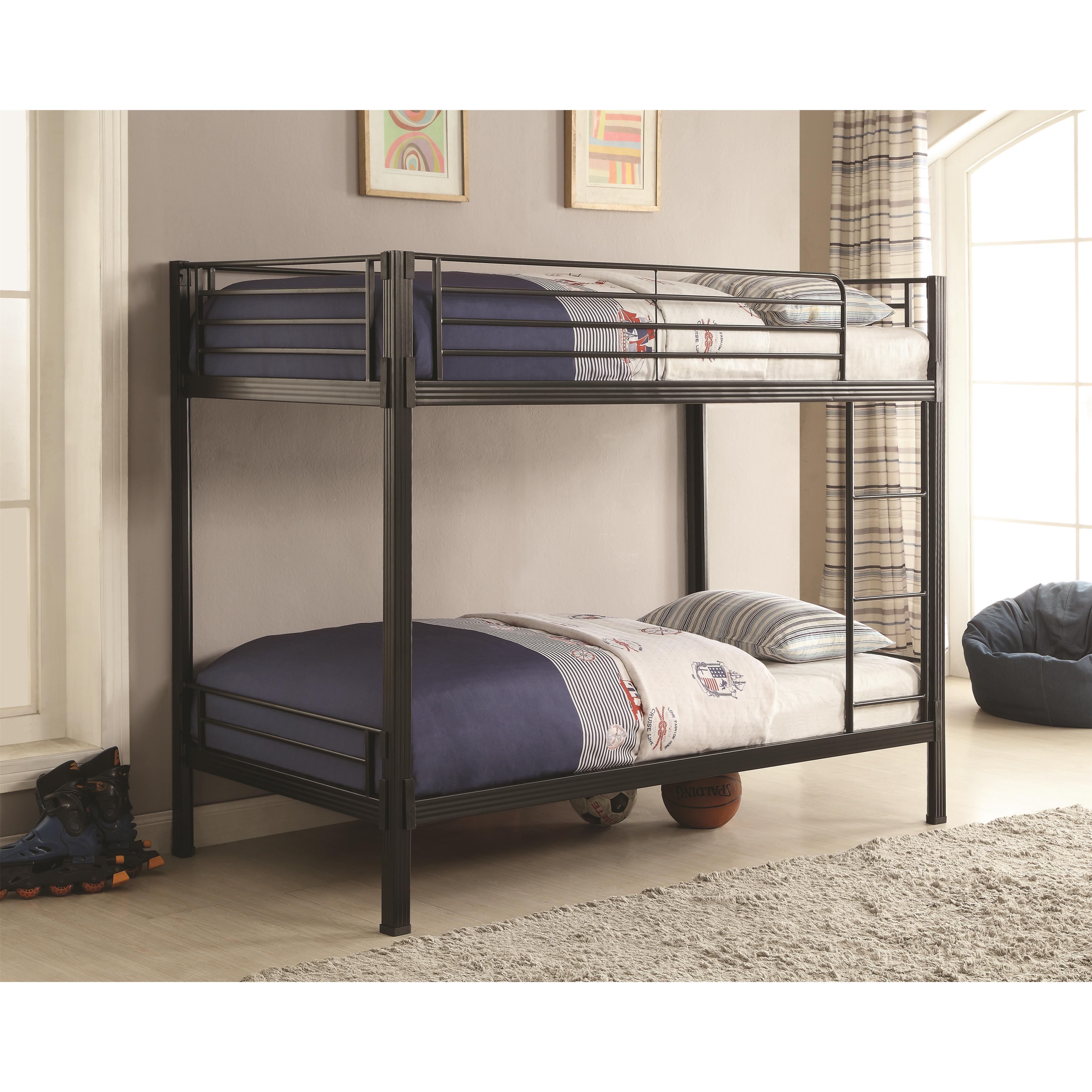 Coaster Bunks Bunk Bed - Item Number: 400067T