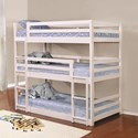 Coaster Bunks Bunk Bed - Item Number: 401302
