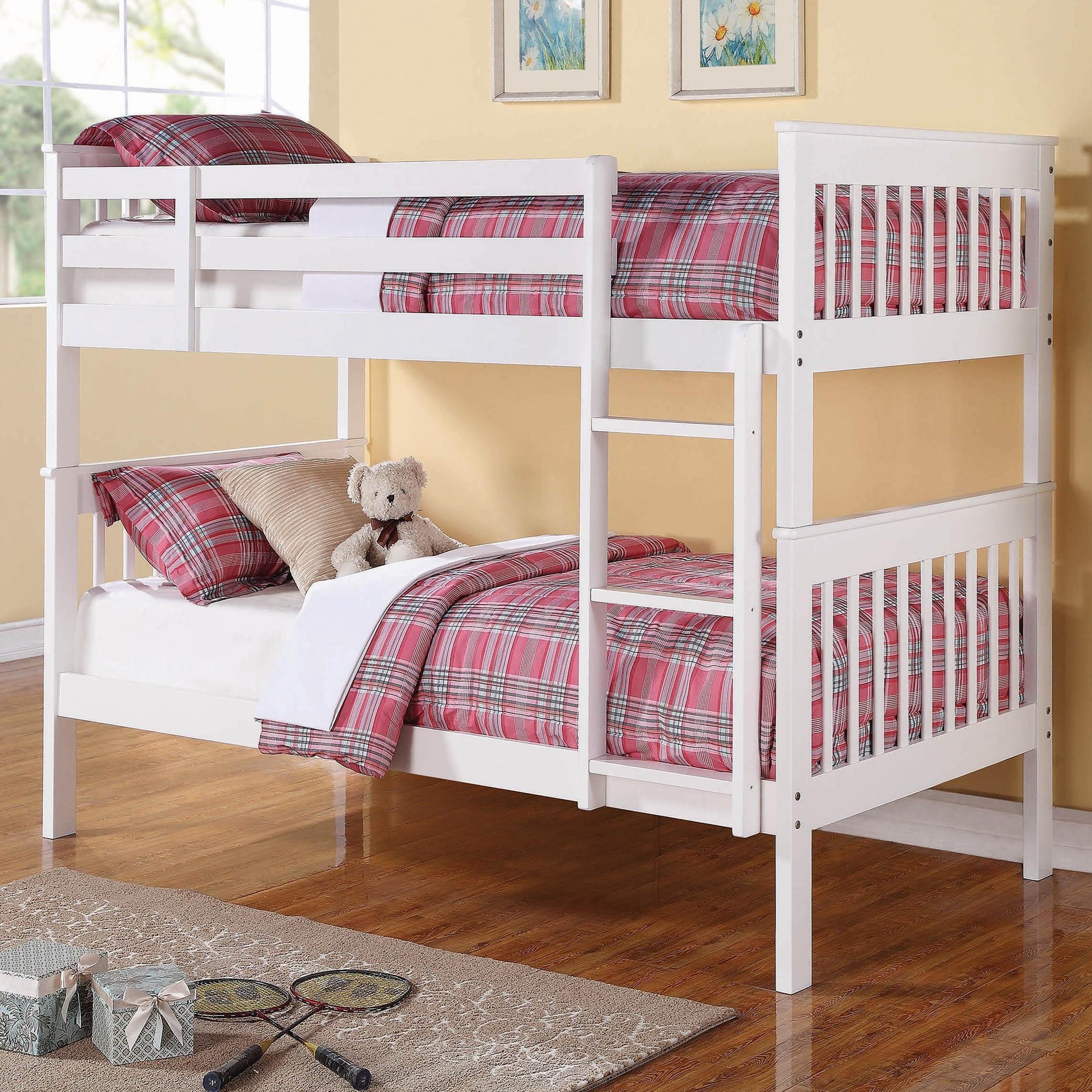Chapman Twin/Twin Bunk Bed