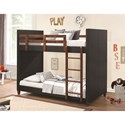 Coaster Bunks Bunk Bed - Item Number: 460375