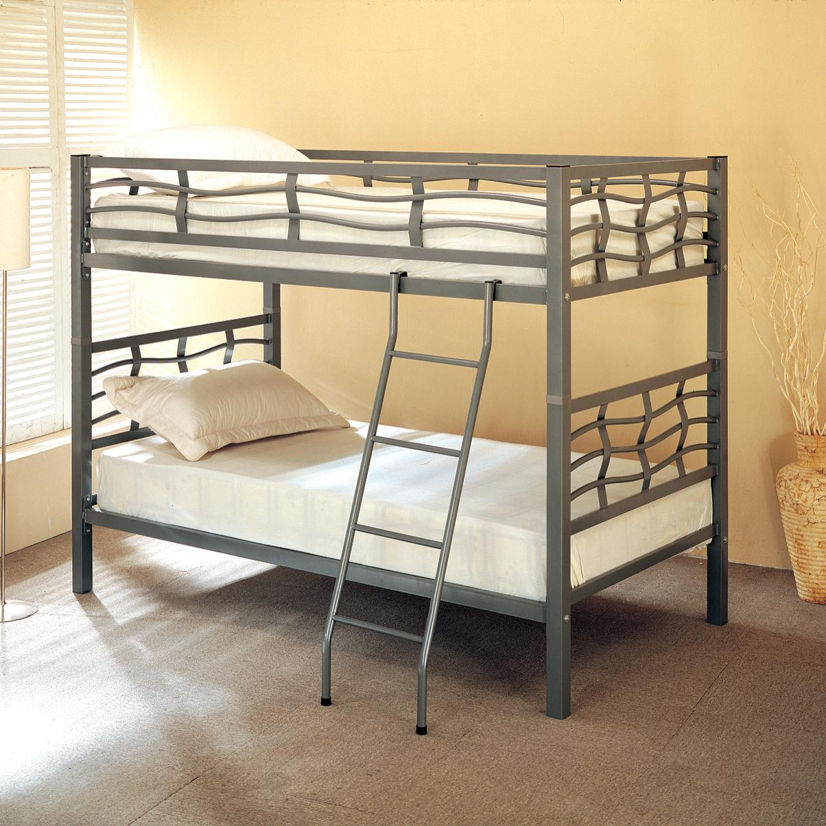 Coaster Bunks Twin Bunk Bed - Item Number: 7395