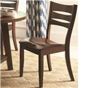 Coaster Byron Dining Side Chair - Item Number: 105632