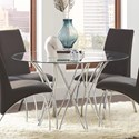 Coaster Cabianca Dining Table - Item Number: 106921