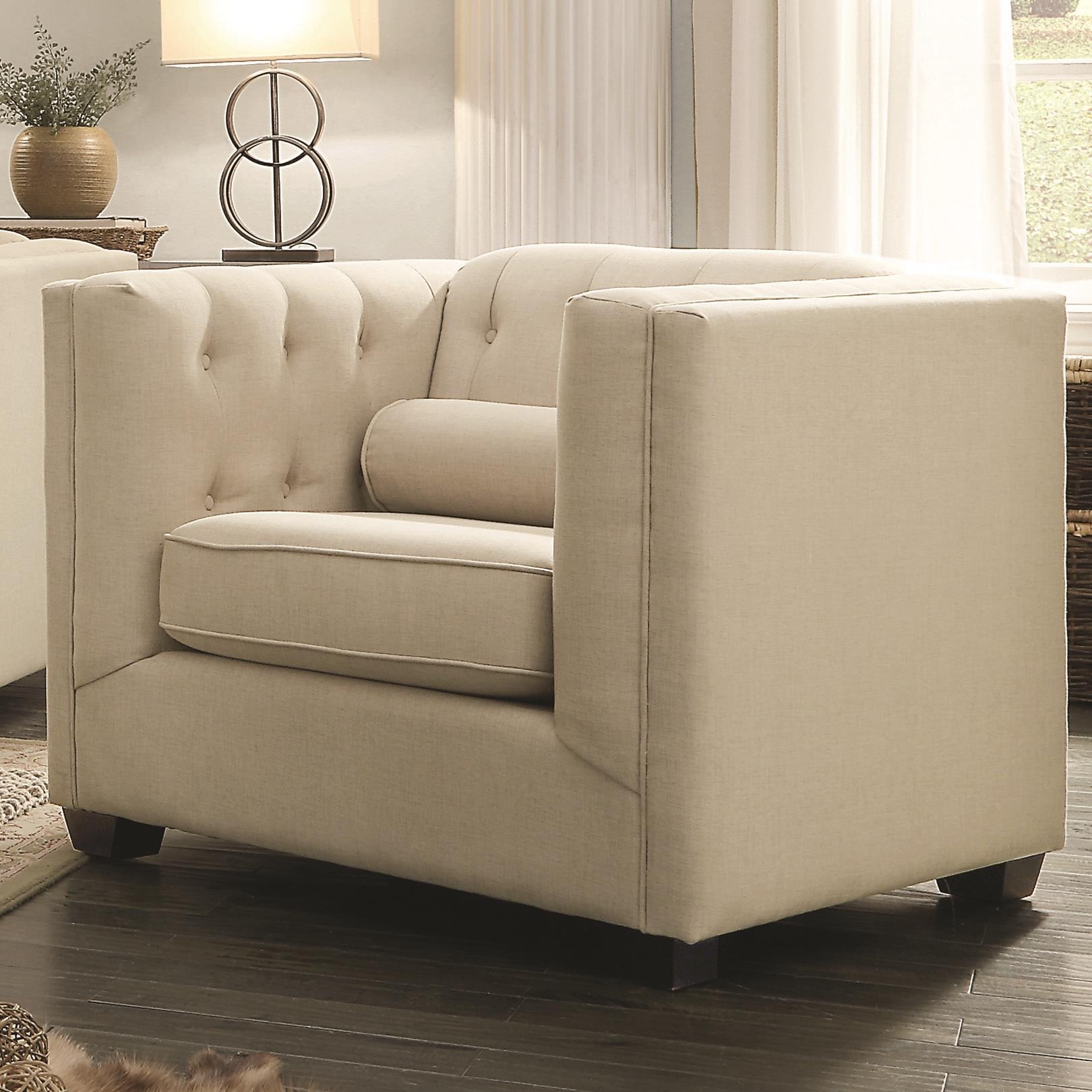Cairns Upholstered Chair