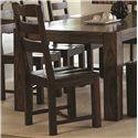Coaster Calabasas Side Chair - Item Number: 121152