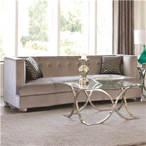 Coaster Caldwell Sofa