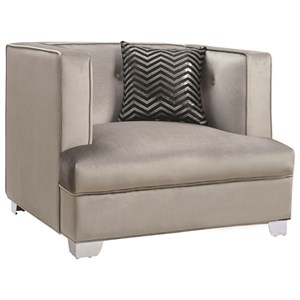 Coaster Caldwell Upholstered Chair
