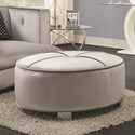 Coaster Caldwell Ottoman - Item Number: 505884