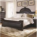 Coaster Cambridge Queen Bed - Item Number: 203191Q