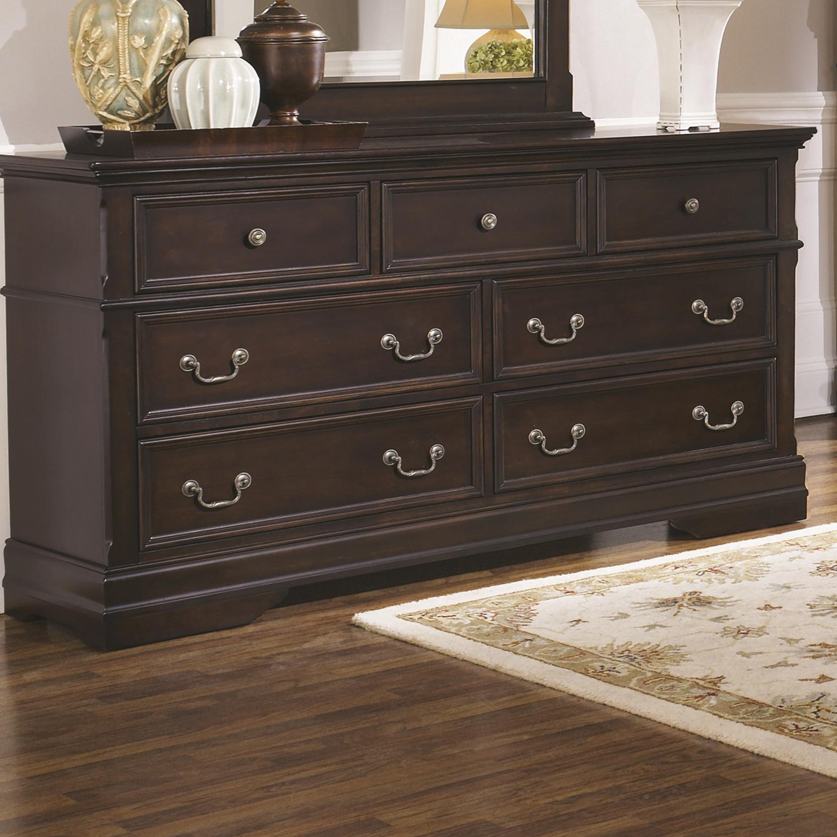 Coaster Cambridge Dresser - Item Number: 203193