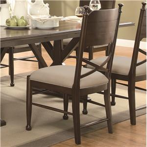 Coaster Camilla CHAIR ONLY CLOSEOUT SPECIAL
