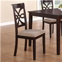 Coaster Cara Dining Chair - Item Number: 150442