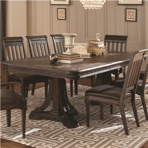Coaster Carlsbad Dining Table