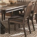 Coaster Carlsbad Dining Side Chair - Item Number: 105732