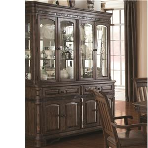 Coaster Carlsbad China Cabinet