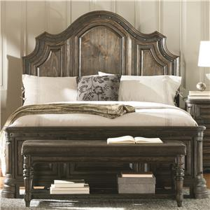 Coaster Carlsbad King Panel Bed
