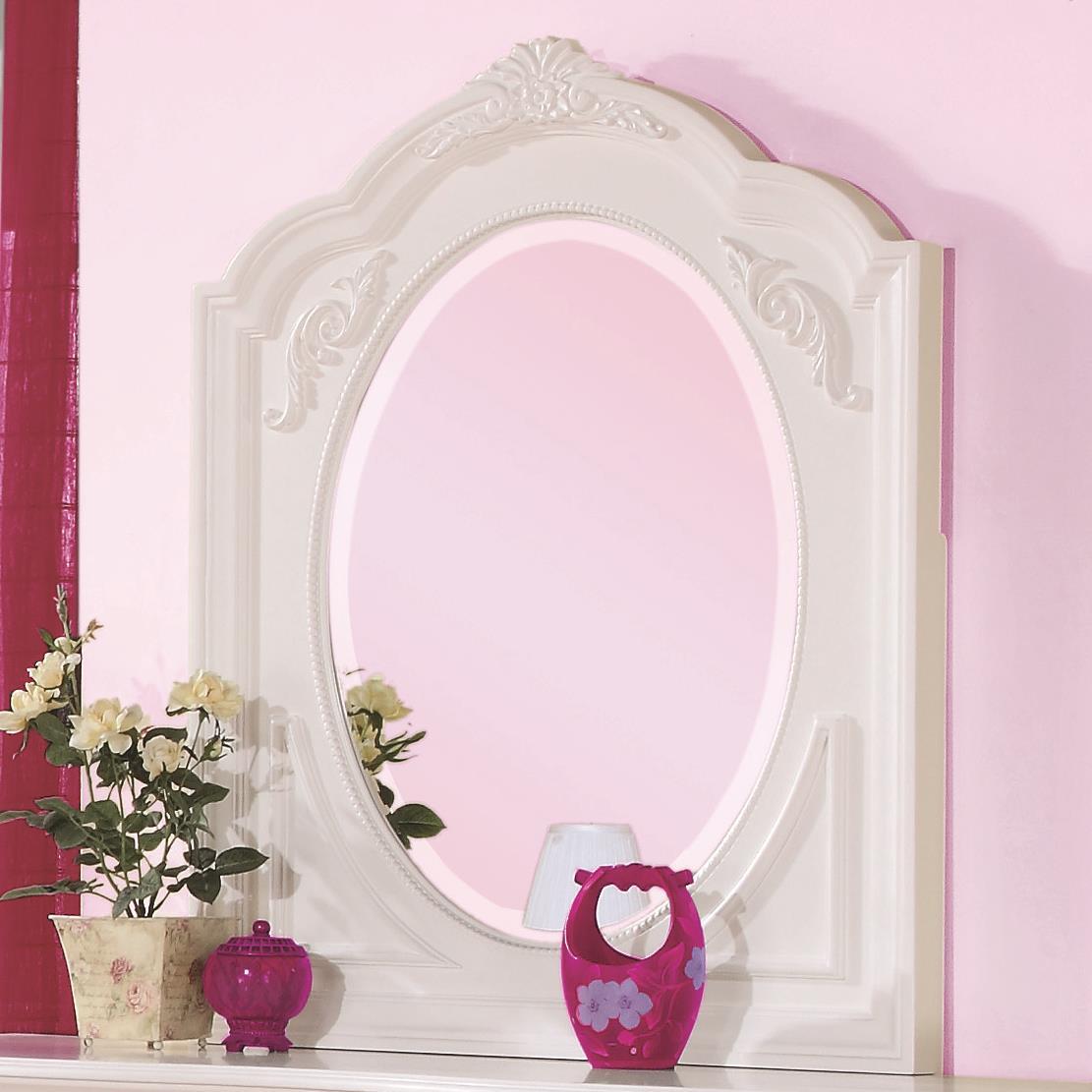 Coaster Caroline Mirror - Item Number: 400724