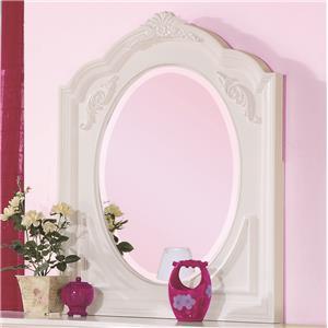 Coaster Caroline Mirror