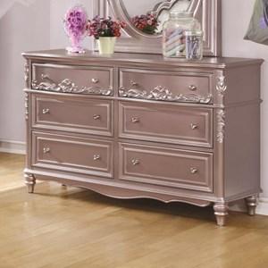 Coaster Caroline Dresser