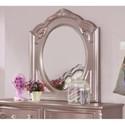 Coaster Caroline Mirror - Item Number: 400894