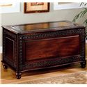 Coaster Cedar Chests Cedar Chest - Item Number: 900012
