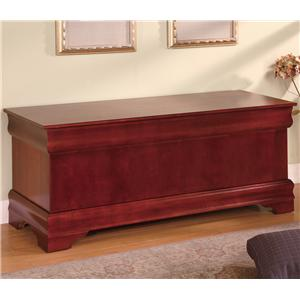 Coaster Cedar Chests Cedar Chest-RTA