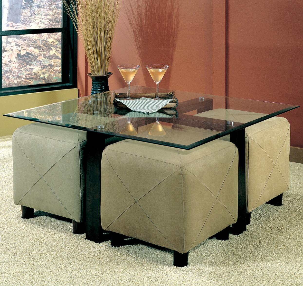 Coaster Cermak Coffee Table   Item Number: 700026