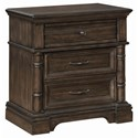 Coaster Chandler Nightstand - Item Number: 206392