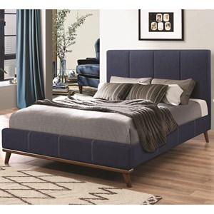 Coaster Charity Twin Bed