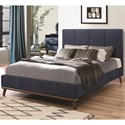 Coaster Charity Twin Bed - Item Number: 300626T