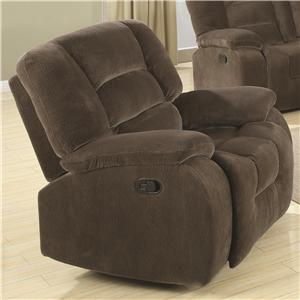 Coaster Charlie Rocker Recliner
